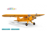 Phoenix Model Piper J3 Cub GP/EP ARF 2.30m - PH160