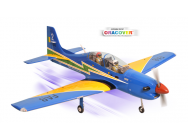 Phoenix Model Tucano 30-35cc GP/EP ARF 2.06m - PH162