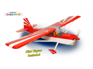 Phoenix Model Decathlon 20cc GP/EP ARF 2.30m - PH164
