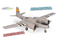 Phoenix Model A-26 Invader Twin GP/EP ARF 2.30m - PH170