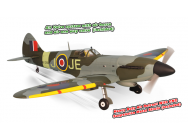 Phoenix Model Spitfire 60cc GP/EP ARF 2.41m - PH171