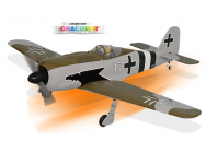 Phoenix Model Focke Wulf .46-.55 GP/EP ARF 1.40m - PH182