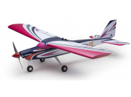 Kyosho Calmato Alpha 40 Trainer Toughlon EP/GP Purple - K.11251PB