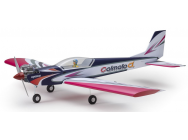 Kyosho Calmato Alpha 40 Sport Toughlon EP/GP Purple - K.11255PB