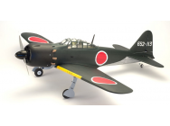 Mitsubishi Zero Fighter SQS 50 ARF - K.11874