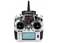 Spektrum DX18 V2 Vocale + AR9020 Mode 1 - SPM18100EU1 -COPY-1