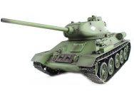 T34/85 1/16 SONS ET FUMEE QC Edition - AMW-23075-COPY-1