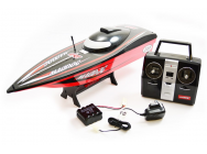 Mad Dog Speed Boat 2.4Ghz  Hobby Engine Premium - HE0304-COPY-1