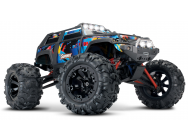 Traxxas Summit 1/16 Rock n  Roll 4WD Brushed - TRX72054-5