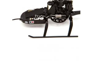 Le Blade 70 S est equipe de la technologie SAFE pour une stabilite au top