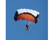 Parachutiste Steven RC Orange ARTF - OP20200