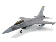 FMS F16 875mm Jet fighter 70mm EDF PNP - FMS102P