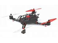 3D Copter Alpha 300Q Kit - 16530