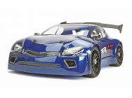 WP HYPER GT 1:8 On-Road Thermique Gris 90206.GR - 90206-COPY-1