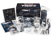 Traxxas TRX-4 Kit a monter - TRX82016-4