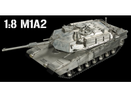 M1A2 Abrams Full Metal 1/8 Heng Long HL00X - 1112200019