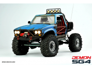 Crawler Demon SG4-C 1/10 Cross-RC - CRO90100047
