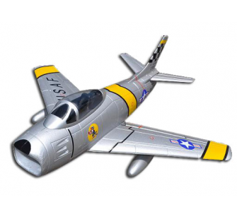 Mini F-86 Sabre EPO 645mm - X-MF86-ARF