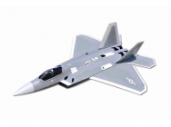 Mini F-22 Raptor EPO 510mm - X-MF22-ARF