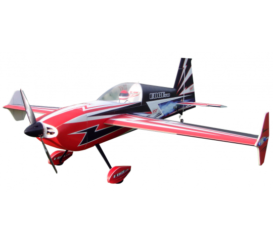 SkyWing 55  Edge 540 ARF PP version 2017 rouge - 174106-COPY-1