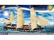 USS Constitution 700mm Cobi - COB21078