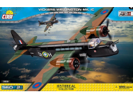 Vickers Wellington Mk.1C Cobi - COB5531