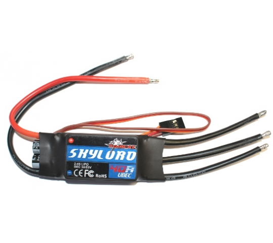 Controleur Brushless Skylord 40A - Skylord-40A-UBEC