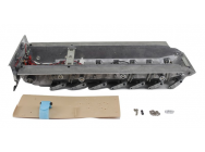 Chassis metal Leopard 2A6 1/16 - 1213889006