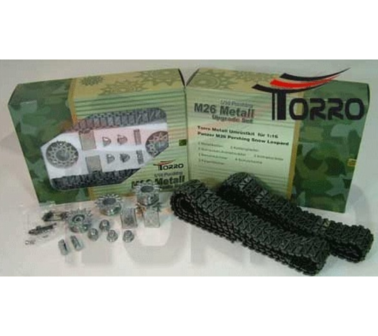 Kit Metal M26 Pershing 1/16 - 1229909353