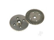 Differential Drive Spur Gear (2pcs) (Karoo) - VTAS01018