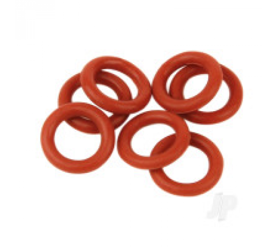 Differential O-Ring Seal (6pcs) (Karoo) - VTAS01046