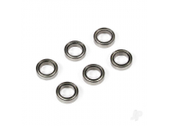 Ball Bearing 15x10x4mm (6pcs) (Karoo) - VTAS01050