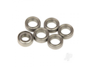 Metal Bushing 8x5x2.5mm (6pcs) (Karoo) - VTAS01053