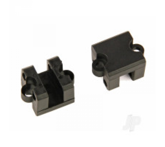 Rear Holder for Rear Shock Support Rod (2pcs) (Karoo) - VTAS01087