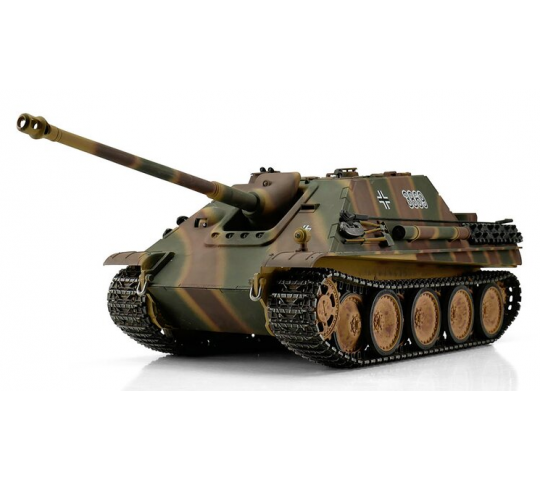Jagdpanther Pro-Edition Camo 1/16 BB 2.4GHZ - 1213869800