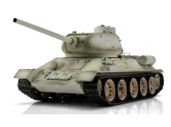 T34/85 Pro-Edition Snow 1/16 BB 2.4GHZ - 1111900401