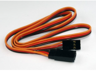 Rallonge 50cm JR - cable 0,30mm² - 13035