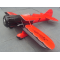GeeBee Y 50cc Rouge EastRC - S-50-GB-R