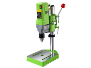 MINIQ BG-5156E Bench Drill Stand 710W Mini Electric Bench Drilling Machine Drill Chuck 1-13mm - 1186997