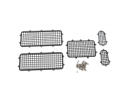 Grilles de protection fenetres en metal TRX4 - Scale Up - HT-SU1801003