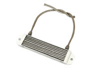 Radiateur en aluminium  80x18x5.2mm  - Scale Up - HT-SU1801056
