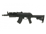 Airsoft FUSIL D ASSAUT BILLE 6mm CM 521 C AEG SEMI ET FULL AUTO HOP UP NOIR 1.5J - FB3431
