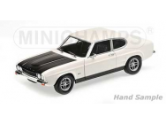 Ford Capri RS 2600 1970 Minichamps 1/18 - T2M-150089078