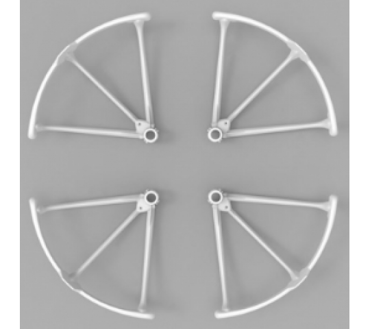 Protection d helices H502E/S Hubsan - H502-20