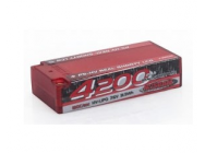 Lipo P5-HV Real Shorty LCG GRAPHENE 4200 - 120C/60C 7.6V NOS999545
