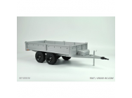 Tractor Trailer T007 1/10 Cross-RC CRO90100036 - CRO90100036