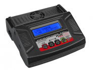 Chargeur Power Plus 80 12V/220V - RC-CHA-212