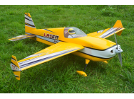 SKYWING 60  Laser 260 | ARF | 1.524mm | bois | version 2018 | jaune - 174115