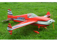 SKYWING 60  Laser 260 | ARF | 1.524mm | bois | version 2018 | rouge - 	174114