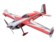 SKYWING 56  Slick 360 ARF 1.4m bois version 2018 rouge - 174113